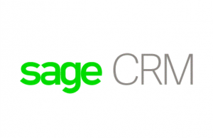 The Sage Customer Relationship Management software (Sage CRM) helps businesses grow their relationships with customers. Sage CRM software allows clients to organise and automate communications and activities across all customer-facing departments, which includes sales, marketing and customer service.