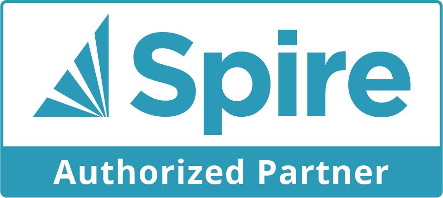 Spire Authorized Partner